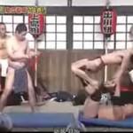 Tymczasem w japońskiej telewizji... (18+)