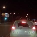 Wypadki okiem kierowców