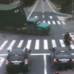 Motocyklista dostał drugie życie!