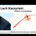 Tak wyglądał wypadek rządowego samolotu - REALISTYCZNA SYMULACJA!