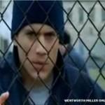 """Miłość w """"Prison Breaku"""""""