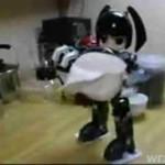 Robot... do robienia kawy!