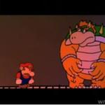 Wściekły Mario! Takiego go nie znacie!
