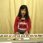 Fitri Cerado - utalentowana 8-latka