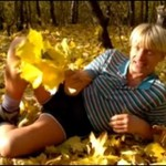Gracjan Roztocki śpiewa o jesieni!