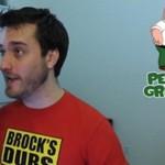 """Wszystkie głosy z """"Family Guy'a"""" w jednym człowieku!"""