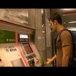 Obsługa klienta w japońskim metrze - SZOK!