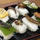 Sushi z ROBAKAMI - SKUSIŁBYŚ SIĘ?