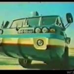Ekstremalne pojazdy - POKONAJĄ KAŻDĄ DROGĘ!
