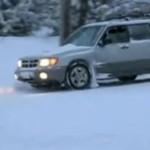 Kierowcy NIENAWIDZĄ śniegu!