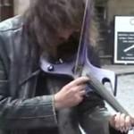 NAJLEPSZY uliczny skrzypek, jakiego słyszałeś!