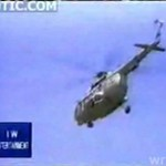 Rosyjski helikopter ratunkowy