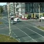 Wypadki drogowe w Polsce - składanka incydentów!