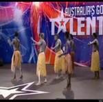 "Aborygeni w australijskim ""Mam Talent"""