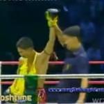 NAJGORSZE nokauty w tajskim boksie!