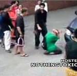 Najgorsze pobicie w szkole