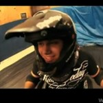 Pierwszy na świecie podwójny backflip na wózku inwalidzkim
