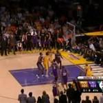 Najlepsze akcje - NBA 2010