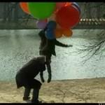 Numer z balonami - świetny!