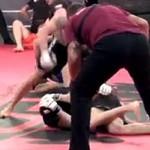 Gdyby MMA było sportem drużynowym...