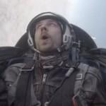 Pilot stracił przytomność!
