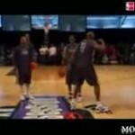 Gwiazdy NBA tańczą breakdance!