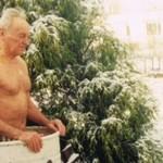 Krioterapia - trzeci składnik długowieczności