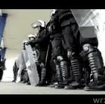 Hip-hopowy hymn olsztyńskiej policji