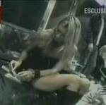 Kate Moss wciąga kokainę!