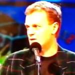 """Donald Tusk śpiewa w """"Szansie na sukces"""""""