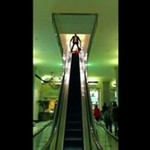 Najszybszy zjazd po schodach