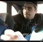 Naćpany kierowca - ZŁAPANY!
