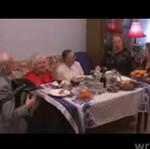 Ruskie babuszki śpiewają piosenkę Britney Spears!