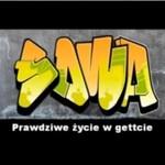 Sawa - brutalny rapo życiu w getcie