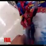 Spiderman - zboczona zabawka!