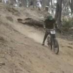 Dirtbike - ciemna strona sportu