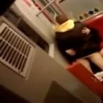 UPRAWIALI SEKS w metrze! PRZYŁAPANI! (TYLKO 18+)