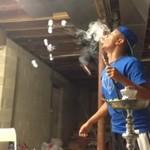 Artystyczne podejście do palenia