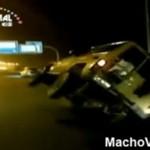 Arabska przejażdżka na 2 kołach