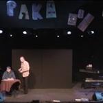"""Kabaret z Konopi - """"Internet"""" (PAKA 2013)"""