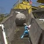 Wypadki z japońskiego teleturnieju - uwaga, DURNE!