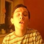 Wypowiedź 14 letniego działacza społecznego na temat kiboli i dresów