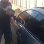 Awaryjne otwieranie BMW