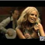 Jessica Simpson i country
