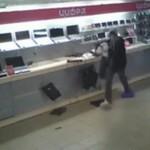 Niekompetentny złodziej laptopów