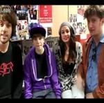 Fanki Justina Biebera są... GŁUPIE!?