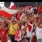 POLSCY KIBICE przegięli!!!