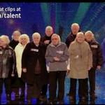 """Dziadki WYMIATAJĄ w """"Britain's Got Talent""""!"""