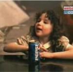 Reklama Pepsi