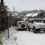 Zimowe szaleństwo - najlepsze wypadki!